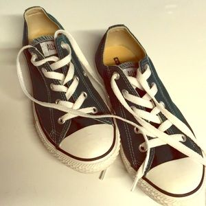 Authentic All Star Converse